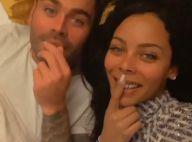 Nehuda au lit avec Ricardo : les parents de Laïa complices pour annoncer leur réconciliation