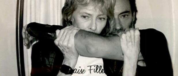Anthony Delon en deuil : sa mère Nathalie est morte