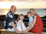 Albert de Monaco, un vrai papa poule avec Jacques et Gabriella : tendres confidences de Charlene
