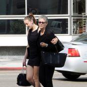 Jamie Lee Curtis : pause shopping ensoleillée avec... sa fille Annie !