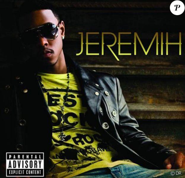 Jeremih, star montante du R'n'B, fait une guest apparition dans Paris d'amis