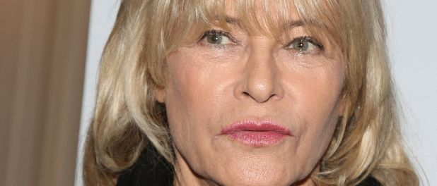 Nathalie Delon, morte d'un cancer :