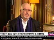 """Oscar Sisto (Star Academy) emprisonné et torturé : """"J'en fait encore des cauchemars"""""""
