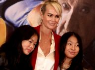 Laeticia Hallyday en beauté et entourée d'experts : nouvelle et longue chevelure à Los Angeles