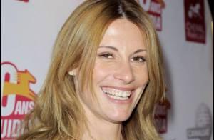 Sophie Thalmann : une femme au sourire ravageur... qui vit sa passion à fond ! !