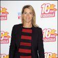 Nathalie Simon à la soirée organisée pour les 10 ans de la chaîne Equidia. 20/10/09
