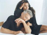 """Vincent Cassel et Tina Kunakey, mots d'amour et photo souvenir à deux : """"Happy V Day ma vie"""""""