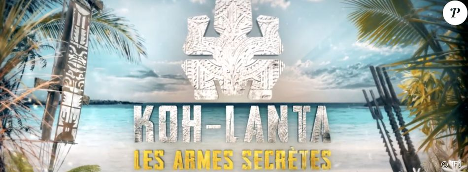Koh-Lanta, Les Armes secrètes.