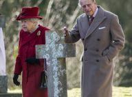 Prince Philip : Le mari d'Elizabeth II hospitalisé après s'être senti mal
