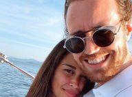 Alizée (Pékin Express), son mari Maxime moins sexy qu'Hugo Philip : drôle de comparaison en photo
