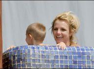 Britney Spears en maillot sexy : derniers instants de bonheur avec ses fils et son homme...