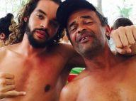 Joakim Noah prend sa retraite à 36 ans, la fierté et l'amour de son père Yannick Noah