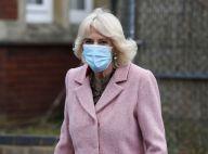 Le prince Philip hospitalisé : sa belle-fille Camilla donne de ses nouvelles