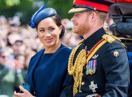 """Meghan Markle accusée de harcèlement : """"Très préoccupé"""", Buckingham réagit"""