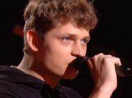 The Vivi (The Voice 2021) : Première réaction provocatrice depuis son exclusion