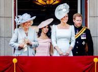 Meghan Markle sous le feu des critiques : Kate et Camilla responsables de vieilles rumeurs ?