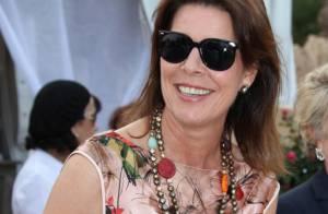 Caroline de Monaco : Rayonnante et apaisée, elle revient à l'essentiel loin de son époux...