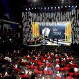 La 46ème cérémonie des César à l'Olympia à Paris le 12 mars 202. © Bertrand Guay/ Pool / Bestimage
