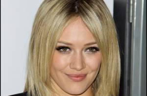 Hilary Duff flirte avec des hommes plus âgés qu'elle... au grand dam de Winona Ryder !