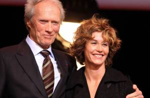 Regardez Cécile de France tourner à Paris... sous la direction du grand Clint Eastwood !
