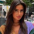 """Laura, nouvelle candidate de télé-réalité dans """"Les Marseillais à Dubaï"""", sur W9"""