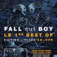 Les Fall Out Boy proposent une compilation de leurs succès avant de marquer une pause