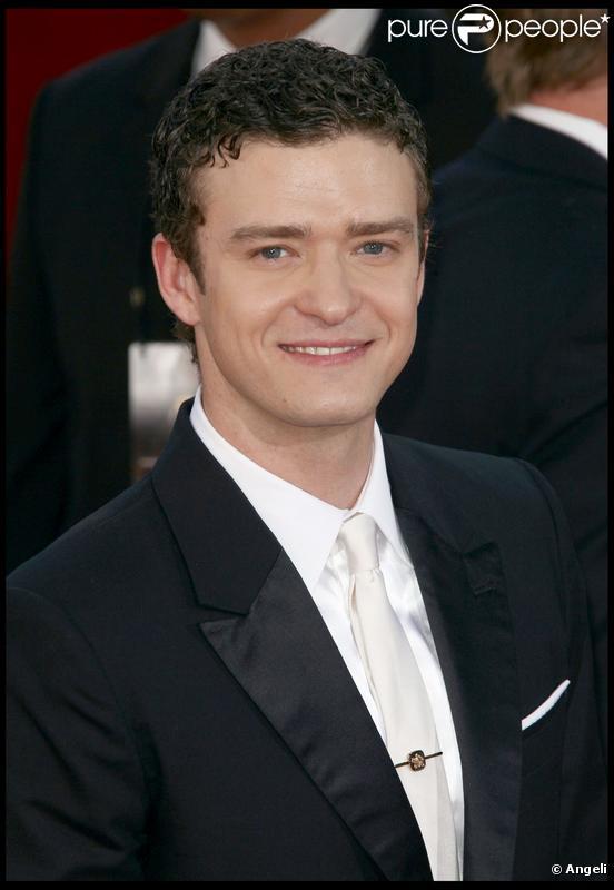 Justien Timberlake