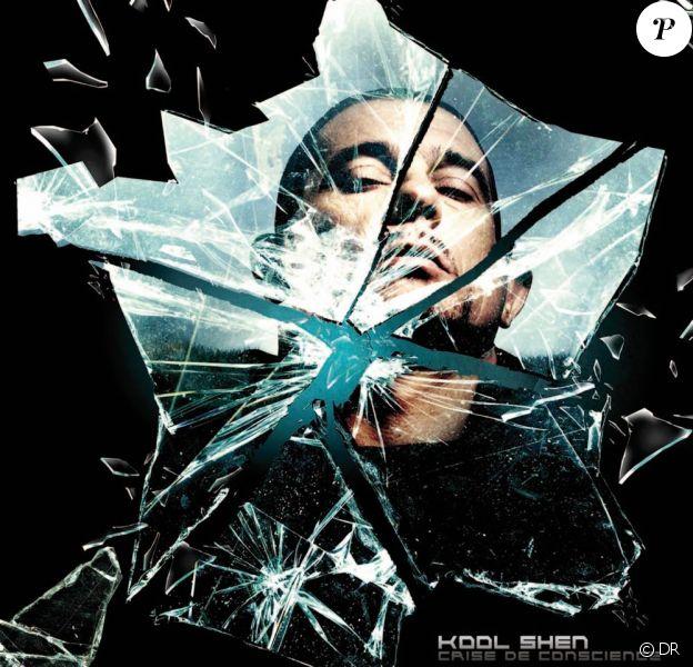 Kool Shen, nouvel album Crise de conscience dans les bacs le 2 novembre 2009
