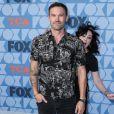 Brian Austin Green, Shannen Doherty - Soirée FOX Summer TCA 2019 All-Star aux Fox Studios à Los Angeles, le 7 août 2019.
