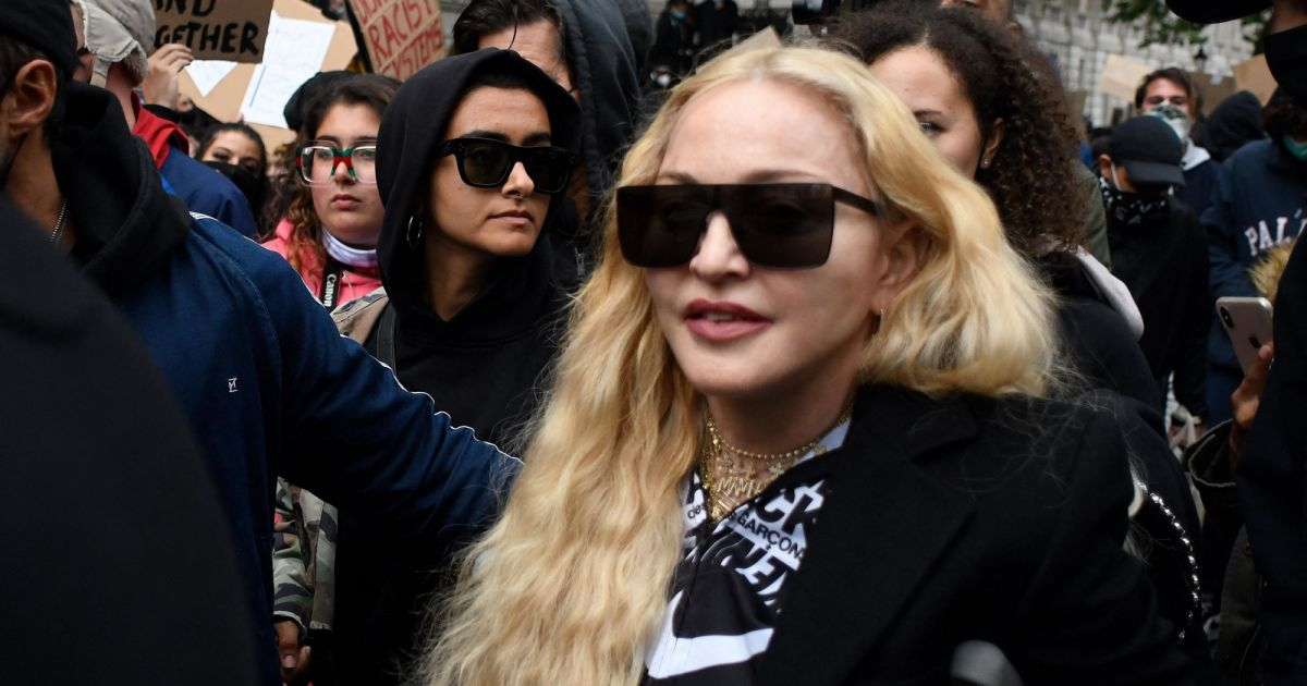 Madonna rachète la maison de The Weeknd pour une somme folle