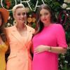 Katy Perry : Complice avec Miranda Kerr, l'ex-femme d'Orlando Bloom