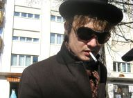 Pete Doherty : les places de son concert à Londres vendues en un temps record !