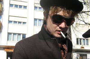 Pete Doherty : les places de son concert à Londres vendues en un temps record !