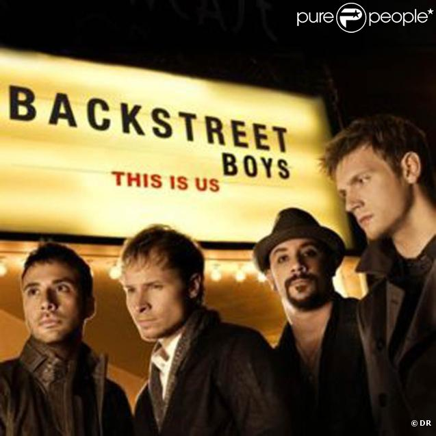 Backstreet Boys, album  This is us