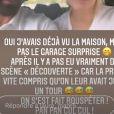 """Laure et Matthieu révèlent avoir menti à la production de """"Mariés au premier regard"""" pour s'échapper en week-end en amoureux sans caméras - Instagram"""