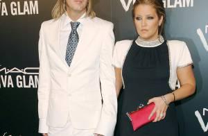 Lisa Marie Presley : enceinte de son troisième enfant ?