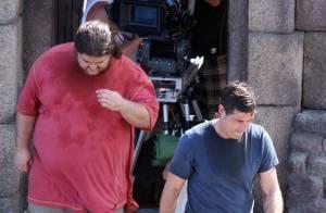 Lost : Mattew Fox se bat contre... une porte, et ses partenaires ne l'aident vraiment pas !