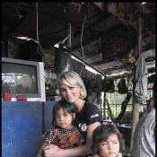 Laeticia Hallyday : bouleversée par son voyage en Asie... et plus présente que jamais pour ceux qu'elle aime !