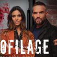 """La série """"Profilage"""" avec Philippe Bas et Shy'm n'aura pas de 11e saison et s'arrête - TF1"""
