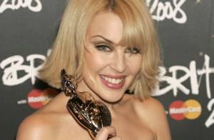Cérémonie des Brit Awards : le palmarès et toutes les photos !