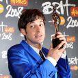 Mark Ronson aux Brit Awards 2008