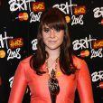 Kate Nash aux Brit Awards 2008