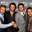 Take That aux Brit Awards 2008