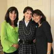 Luz Casal : l'interprète du sublime Piensa en mi rayonne... deux ans après son cancer !