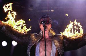 Rammstein : Leur album jugé pornographique est... interdit aux moins de 18 ans !