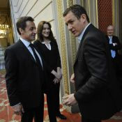 """Dany Boon : """"Je serai candidat en 2012... contre Nicolas Sarkozy !"""""""