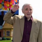 Ni Laurence Ferrari, ni Claire Chazal ne trouvent grâce aux yeux de... Charles Aznavour !