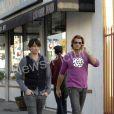 Exclu : Romain Chavent et Lukas Delcourt sur le tournage de West Hollywood