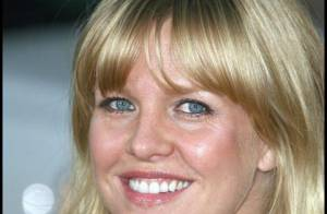 La comédienne Ashley Jensen d'Ugly Betty est maman !