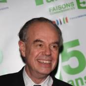 Frédéric Mitterrand et Claire Borotra ont une décision difficile à prendre....